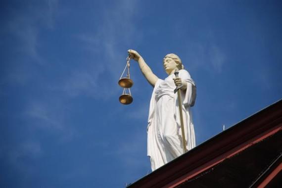 Rechtszaak geseponeerd